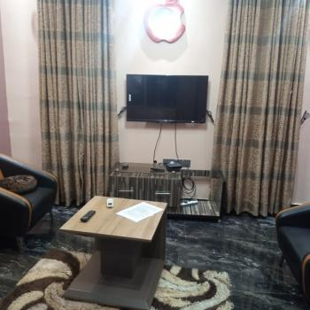 Furnished 2 Bedroom Flat, Gra Phase 1, Magodo, Lagos, Flat / Apartment for Rent