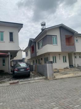 4 Bedrooms Semi Detached with Bq, Ikate, Lekki, Lagos, Semi-detached Duplex for Rent