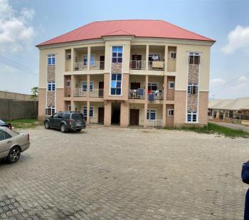 Video Attached, Brand New 2 Bedroom Flat, Dantata Estate, Kubwa, Abuja, Block of Flats for Sale