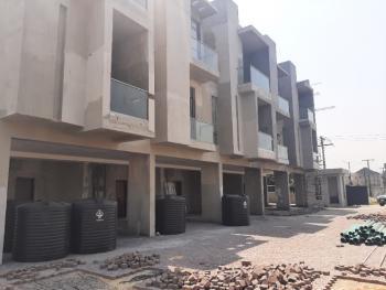 5 Units of 4 Bedroom Duplex with Bq, Behind Nike Art Gallery, Ikate, Lekki, Lagos, Terraced Duplex for Sale