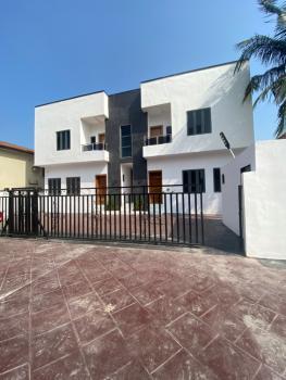 a New Luxury 2 Bedroom Flat, Agungi, Lekki, Lagos, Flat / Apartment for Rent