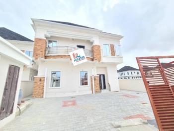 Luxury 5 Bedrooms Detached Duplex with Bq, Chevron Axis, Lekki, Lagos, Detached Duplex for Sale