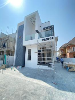 Brand New Exquisitely 5 Bedroom Fully Detached Duplex, Swimming Pool a, Lekki, Lagos, Detached Duplex for Sale