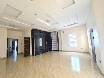 Luxury 4 Bedrooms Semi Detached Duplex with Bq, Chevron Axis, Lekki, Lagos, Semi-detached Duplex for Sale