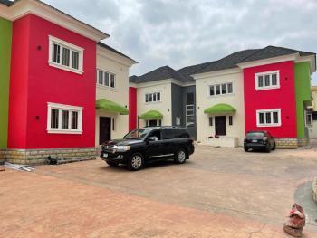 8 Units, 4 Bedrooms Semi Detached Duplex, Jericho, Ibadan, Oyo, Semi-detached Duplex for Sale