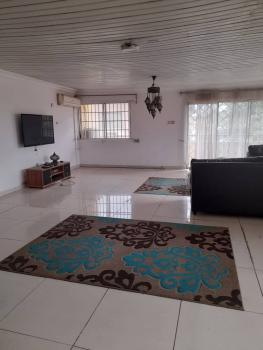 Furnished 4 Bedroom, Serviced Apartment with Fitted Kitchen, Adeniyi Jones, Ikeja, Lagos, Flat / Apartment for Rent