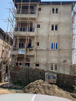 Newly Amazing Property, Off Hughes Avenue, Alagomeji, Yaba, Lagos, Flat / Apartment for Sale
