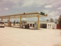 Mega Filling Station with a Gas Plant, Along Elele_owerri Road, Ikwerre, Rivers, Filling Station for Sale