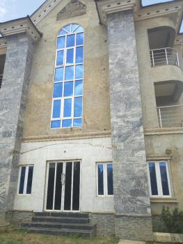 18 Room Hotel Available, City College Road, Karu, Abuja, Hotel / Guest House for Sale