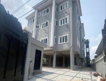 6 Units of Luxury 3 Bedrooms Flat with Bq, Osapa, Lekki, Lagos, Flat / Apartment for Rent