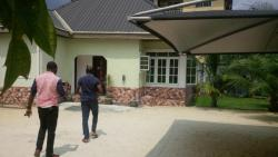Executive Three (3) Bedroom Terraced Bungalow, Obio-Akpor, Rivers, 3 bedroom, 4 toilets, 4 baths House for Sale