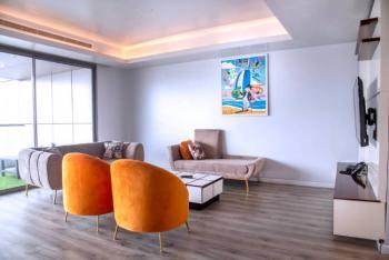 Lovely Apartment, 1412 Ahmadu Bello Way, Victoria Island (vi), Lagos, Flat / Apartment Short Let