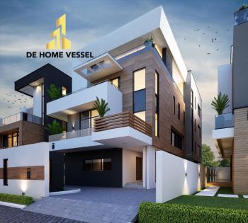 Stop & Stare!, Ikoyi, Lagos, Detached Duplex for Sale