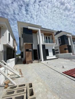 Beautiful Luxury 5 Bedroom Detached Duplex, Lekki County, Ikota, Lekki, Lagos, Detached Duplex for Sale