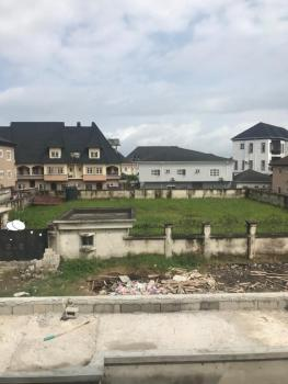 Strategically Located 2 Plots of Land, By Mega Chicken County Home, Lekki, Lagos, Commercial Land for Rent