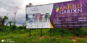 Buy 5 Plots Get 1 Free, Anfield Garden Estate, Ipo Abara Community, Port Harcourt, Rivers, Residential Land for Sale