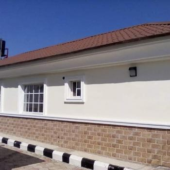 Well Finished 2 Bedroom Flat, Life Camp, Abuja, Flat / Apartment for Rent