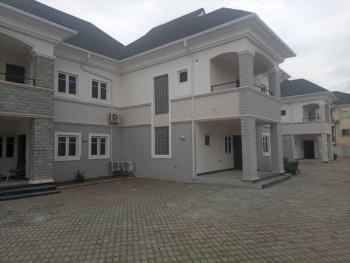 Brand New Well Finished 4 Bedrooms Duplex with Bq, Lento Area, Life Camp, Abuja, Terraced Duplex for Rent