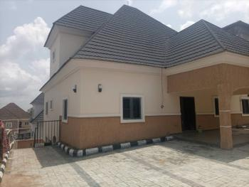 Brand New Well Finished 4 Bedrooms Penthouse with Bq (stay Alone), Idu Railway, By Nile University, Fafu Estate, Idu Industrial, Abuja, Detached Bungalow for Rent