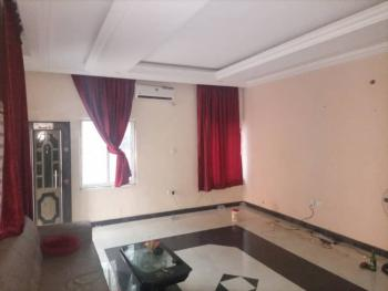 Standard Spacious 3 Bedrooms Flat, By Nile University, Idu Industrial, Abuja, House for Rent
