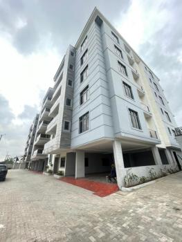Decently Finished 3 Bedroom Apartment with Bq, Ikoyi, Lagos, Flat / Apartment for Sale