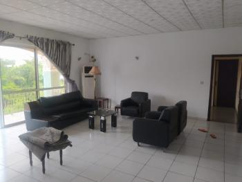 Furnished and Serviced 3 Bedrooms, Utako, Abuja, Flat / Apartment for Rent
