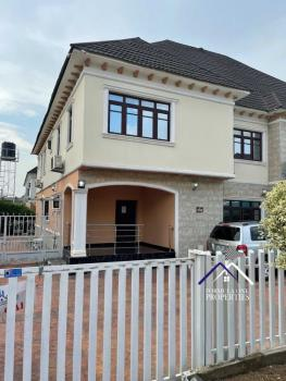 a Well Delivered Home in a Lovely Estate Environment, River Park Estate, Kyami, Abuja, Semi-detached Duplex for Sale