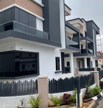 Stylish 4 Bedroom Detached Duplex, Katampe Extension, Katampe, Abuja, Detached Duplex for Sale