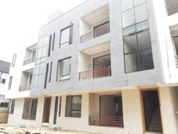 Serviced 2 Bedroom  Flat in a Gated Estate, Agungi, Lekki, Lagos, Flat / Apartment for Sale