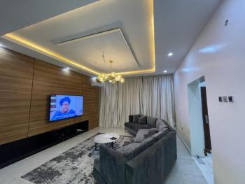 Luxury 3 Bedroom Terrace, Dideolu Estate, Oniru, Victoria Island (vi), Lagos, Terraced Duplex Short Let