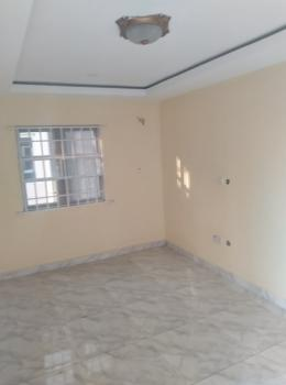 Newly Built 2 Bedrooms Flat, Off Adelabu, Surulere, Lagos, Flat / Apartment for Rent