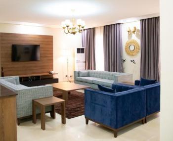 Amazing 3 Bedroom Flat, Victoria Island (vi), Lagos, Flat / Apartment Short Let