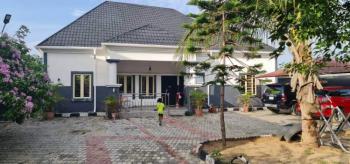 3 Bedroom Bungalow on a Full Plot of Land, Gra, Abijo, Lekki, Lagos, Detached Bungalow for Sale