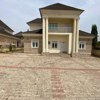 a Lovely Home in a Prestigious Community, Riverpark Estate, Lugbe District, Abuja, Detached Duplex for Sale