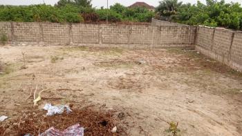 Plot of Land, Lekki Scheme 2, Ajah, Lagos, Residential Land for Sale