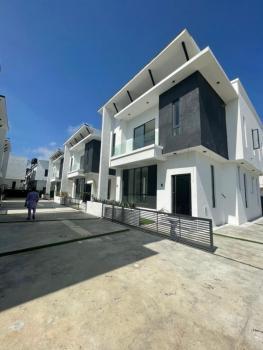 4 Bedrooms Detached, Ajah, Lagos, Detached Duplex for Rent