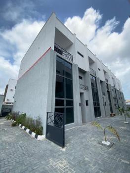 2 Bedroom Terrace Duplex with Bq, Lekki Phase 1, Lekki, Lagos, Terraced Duplex for Sale