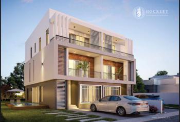 Tastefully Built 3 Bedroom Semi Detached Duplex with Bq ( Off Plan), Eko, Akete, Abijo, Lekki, Lagos, Semi-detached Duplex for Sale
