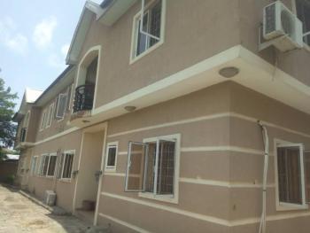 4 Bedroom Duplex (all Rooms Ensuite), Close to Greenspring School,awoyaya,, Ajah, Lagos, Semi-detached Duplex for Sale