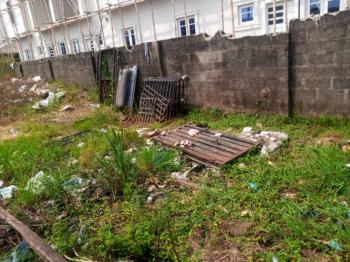 a Dry Full Plot of Land Available in a Well Built Up Estate, Seaside Estate, Badore, Ajah, Lagos, Mixed-use Land for Sale