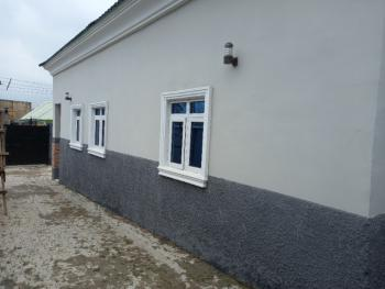 New 3 Bedroom Bungalow with 1room and Parlour Bq, Efab Estate, Life Camp, Abuja, Detached Bungalow for Sale