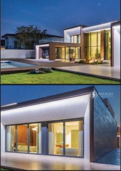 Luxury 3 Bedroom Semidetached Duplex, Abijo, Lekki, Lagos, Semi-detached Duplex for Sale