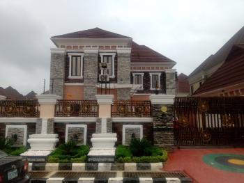 Luxury 4 Bedroom Detached Duplex with Bq, Fynstone Estate, Gwarinpa, Abuja, Detached Duplex for Sale