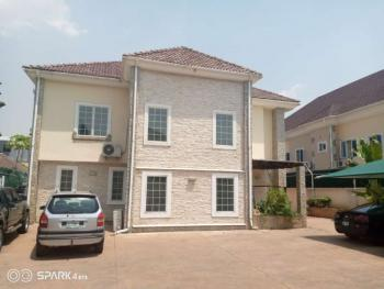 Luxury 5 Bedrooms Duplex with Excellent Facilities in an Exquisite Environment, Wuse 2, Abuja, Detached Duplex for Sale