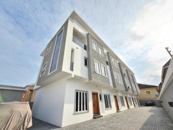 4 Bedrooms Terrace, Ikate, Lekki, Lagos, Terraced Duplex for Sale