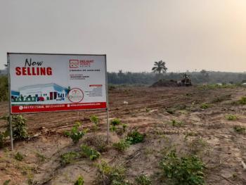 Land, Delight Homes Estate, Odo Iragushi, Epe, Lagos, Residential Land for Sale