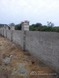 Invest In Genuine Affordable Land  West Point Garden 3. Promo: Buy 5 Plots Get 1 Plot For Free. N500,000, Ibeju Lekki, Lagos, Mixed-use Land for Sale