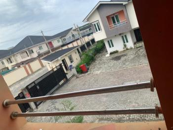 Fully Serviced 4 Bedrooms Semi Detached Duplex with Bq, Ikate, Lekki, Lagos, Semi-detached Duplex for Rent