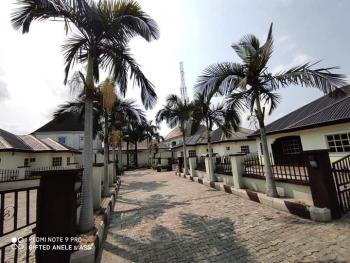 Luxury 6 Units Detached 3 Bedroom Bungalow, Off Ada George Port Harcourt, Port Harcourt, Rivers, Detached Bungalow for Sale