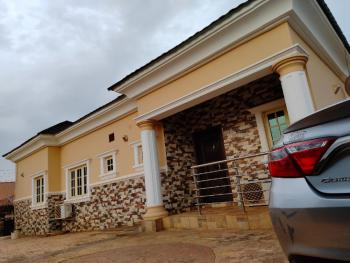 3 Bedroom Bungalow with 1 Bedroom Bq, Estate, Lokogoma District, Abuja, Detached Bungalow for Sale